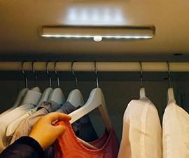 LED Wireless Motion Sensing Night Light