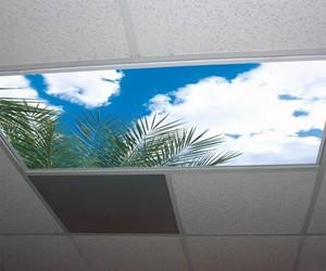 Skypanel Light Diffusers