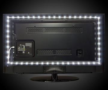 Luminoodle LED TV Backlight