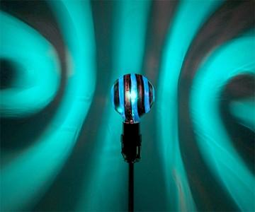 Mood Lights - Image Projecting Bulbs
