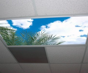 Skypanel Light Diffusers