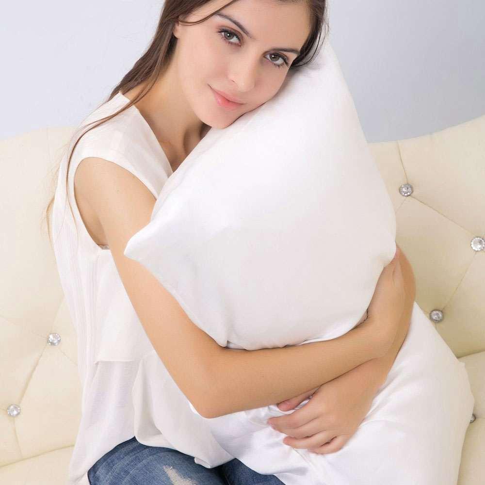 Alaska Bear Silk Pillowcases Dudeiwantthat Com