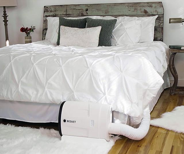 Bedjet Climate Control For Beds Dudeiwantthat Com