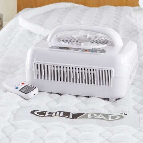 Chilipad Cooling Amp Heating Mattress Pad Dudeiwantthat Com