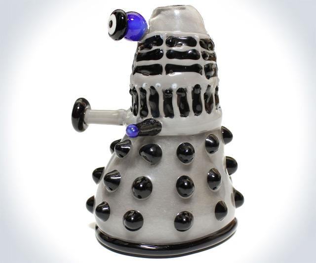Dalek Pipe