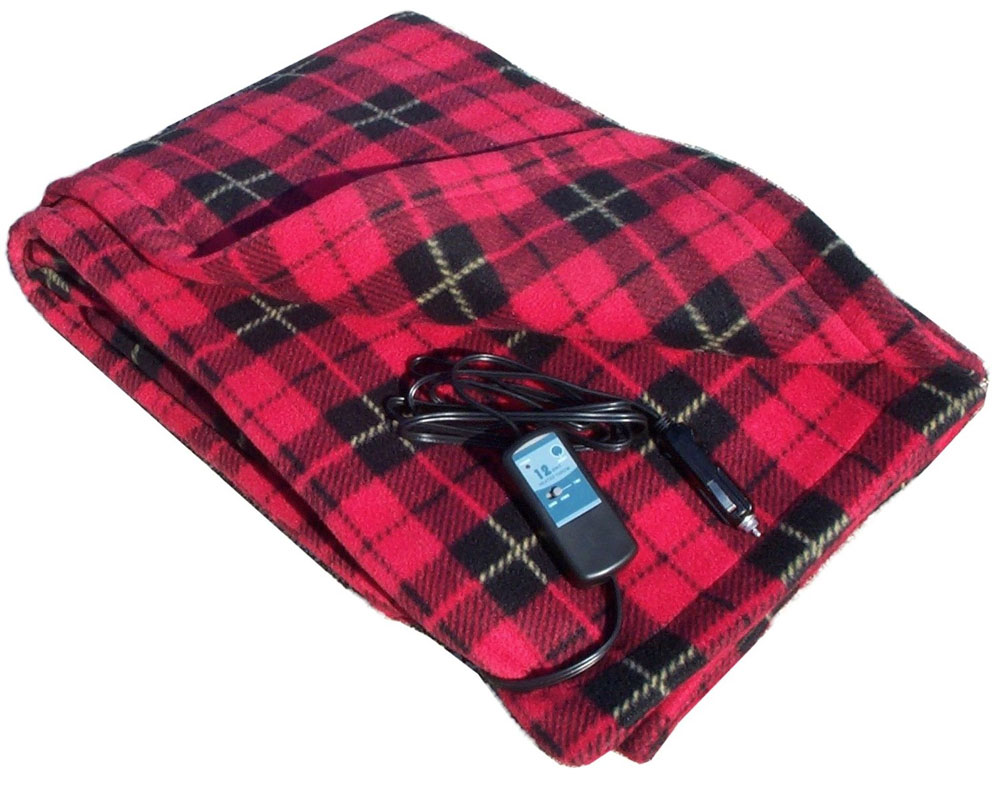 Travel Electric Blanket Reviews