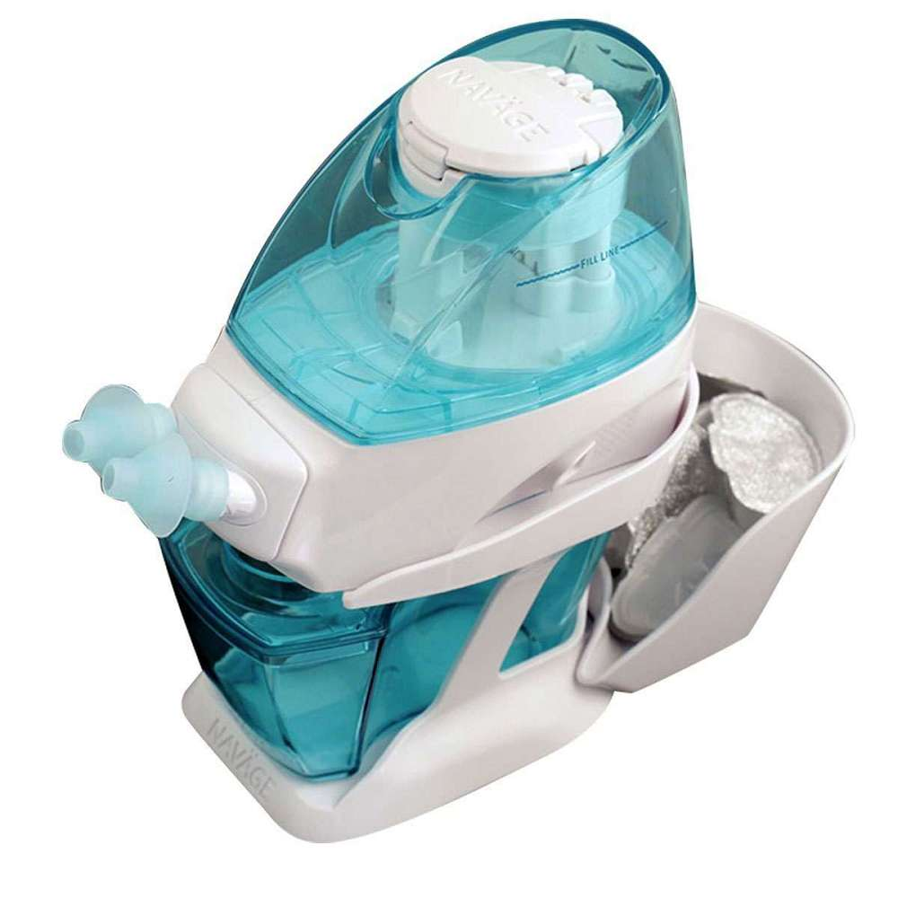 sinus inhaler machine