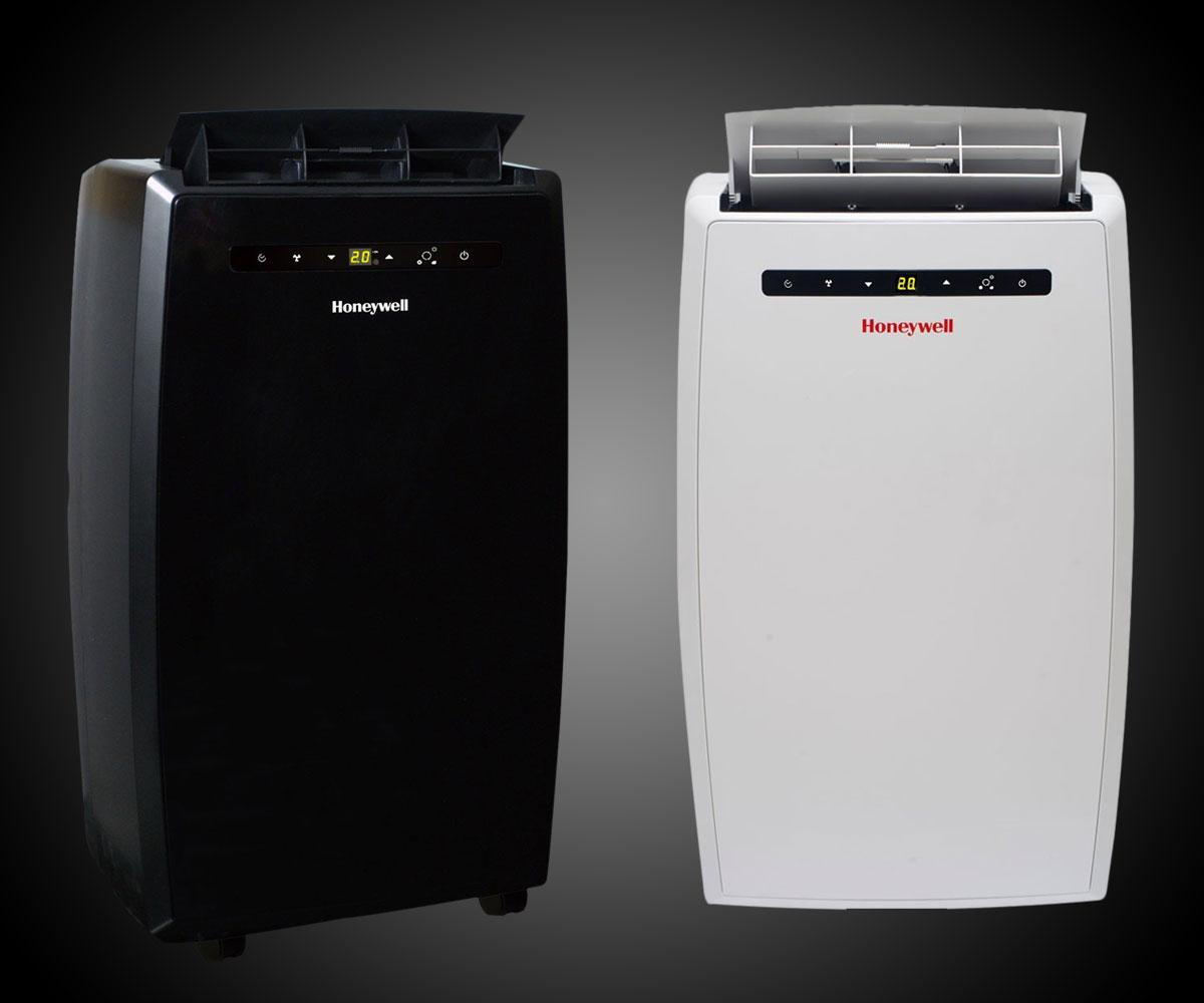 portable air conditioner $ 299 99 honeywell 12000 btu portable air #8D3E40