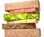 Cheeseburger Wrapping Paper