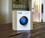 Nest - The Learning Thermostat Package