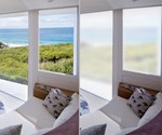 SONTE Window Film - App-Controlled Shades