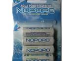 Urine-Powered Batteries
