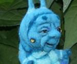 Alice in Wonderland Caterpillar & Hookah