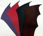 Batman Batwing/Dragon Wing Fan Blade Colors