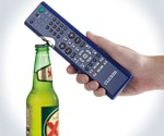 Clicker - TV Remote & Bottle Opener