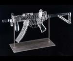 Glass Heckler-Koch MP5K Gun Pipe