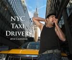 NYC Taxi Drivers Beefcake Calendar