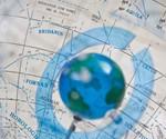 Starship Earth - 3D Star Atlas
