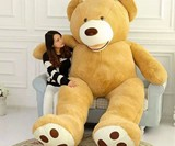 11-Foot Teddy Bear