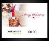 Amazon.com E-Gift Cards