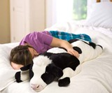 Animal Body Pillows
