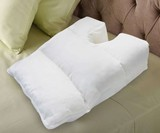 Back Pain Relieving Wedge Pillow