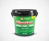 Bisaten Energy Efficient Thermal Paint & Primer