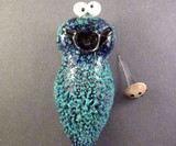 Cookie Monster Pipe