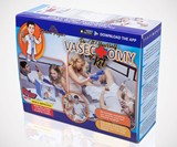 DIY At-Home Vasectomy Kit