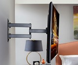 ECHOGEAR Articulating TV Wall Mount