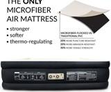 Englander Microfiber Air Mattress