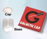 Galactic Cap Just-the-Tip Condom