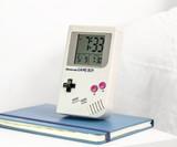 Game Boy Alarm Clock