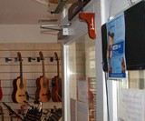 Guitdoorbell - Guitar Doorbell
