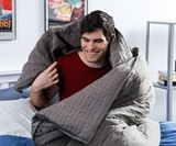 Hush Iced Cooled Weighted Blanket