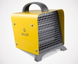 iSiLER Portable Ceramic Space Heater
