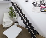 Klapster Fold-Flat Staircase