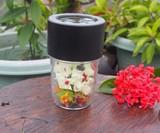 MasonBrite LED Magnifying Mason Jar Lid
