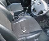 MastaPlasta Instant Leather Repair Patch