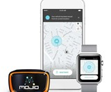 Mojio Car Monitoring & Smart Tracking System