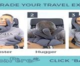 MonPere Travel Pillow