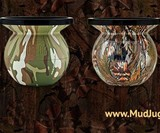 Mud Jugs - Portable Spittoons