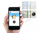 Nest Learning Thermostat iPhone Control