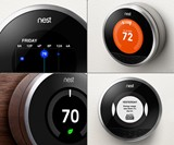 Nest - The Learning Thermostat