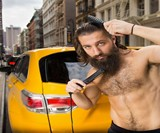 NYC Taxi Drivers 2018 Calendar