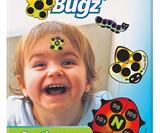 Physio Logic Fever-Bugz - Stick-On Fever Indicators