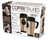 Prank Pack Fake Gift Boxes - Coffee Talkies