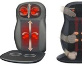 Shiatsu Neck & Back Massage Cushion