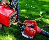 Surecan Bottom-Dispensing Gasoline Can