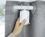 SwitchBot Curtain - Automate Any Curtain Rod or Rail